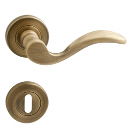 PAPERINO - R - OGS - Mate antique brass