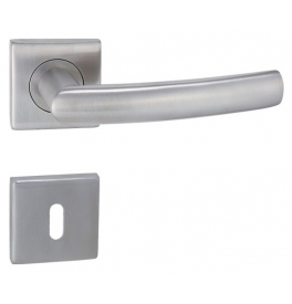 MP - ESSO - HR - BN - Brushed stainless steel