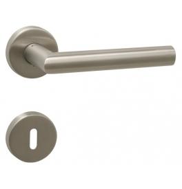 TUPAI FAVORIT - R 2002 - BN - Brushed stainless steel