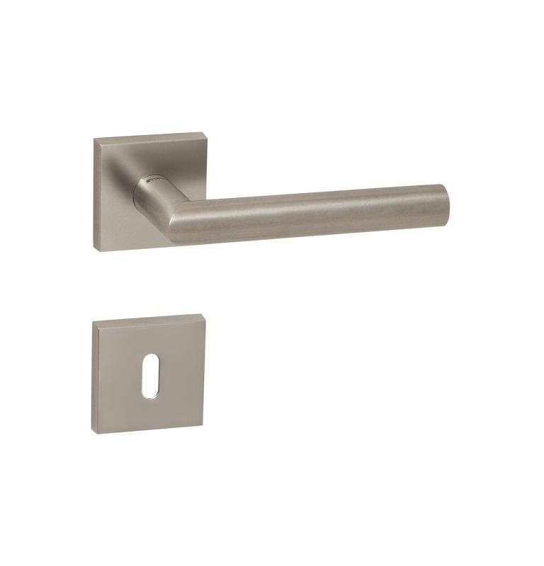TUPAI FAVORIT - HR 2002Q - BN - Brushed stainless steel