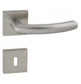 TUPAI NERO - HR 2233Q - BN - Brushed stainless steel