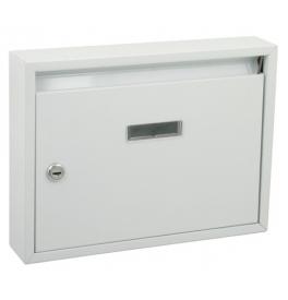 Mailbox X-FEST PAVEL - White