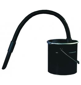 Ash vacuum filter LIENBACHER 21.06.005.0
