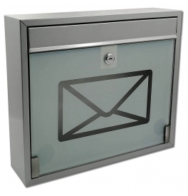 Mailbox X-FEST KVIDO