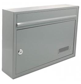 Mailbox X-FEST RADEK - Gray