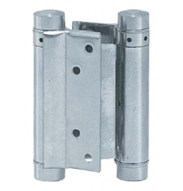 Záves pre kyvné (lietacie) dvere
