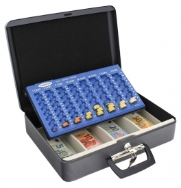 Cash box ROTTNER LONDON