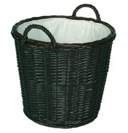 Wicker basket for wood LIENBACHER 21.02.609.DK