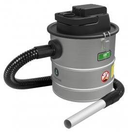 Cordless vacuum cleaner for ash LIENBACHER 21.06.098.0