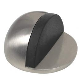 Door stopper ball glued - ONS - Brushed nickel