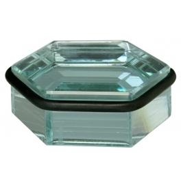 Door stopper glass LIENBACHER 11.83.291.0