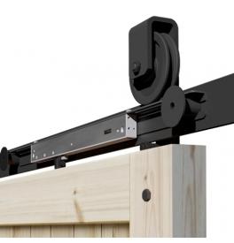 Damping for sliding doors ROC DESIGN - SILENT STOP