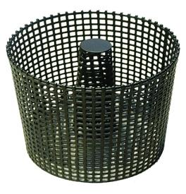 Pellet basket for the fireplace LIENBACHER 21.02.466.2