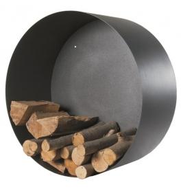 Firewood log rack LIENBACHER 21.02.153.2