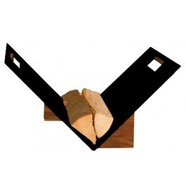 Wood basket LIENBACHER 21.02.940.2