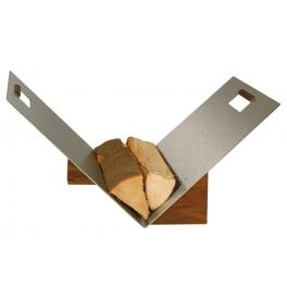 Wood basket LIENBACHER 21.02.939.2
