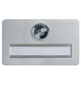 Door Viewer with label LIENBACHER 12.83.195.0
