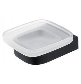 Soap Dish NIMCO NIKAU BLACK NKC 30059C-90