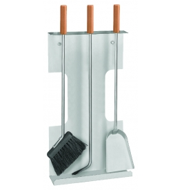 Fireplace tools LIENBACHER 21.02.531.2