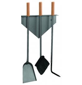 Fireplace tools LIENBACHER 21.02.237.2
