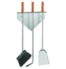 Fireplace tools LIENBACHER 21.02.533.2