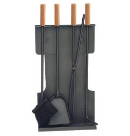Fireplace tools LIENBACHER 21.02.230.2