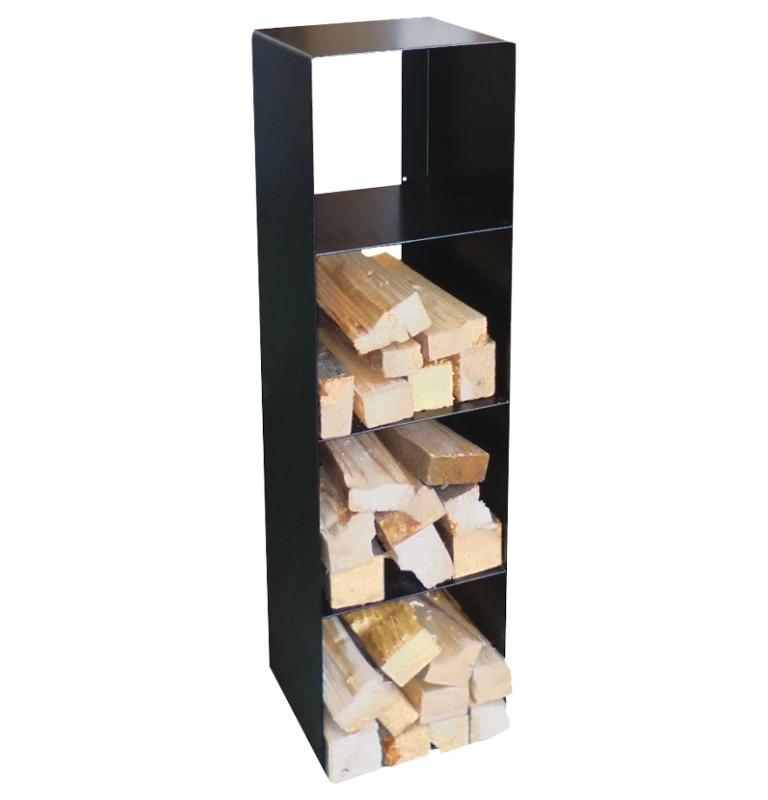 Firewood log rack LIENBACHER 21.02.460.2