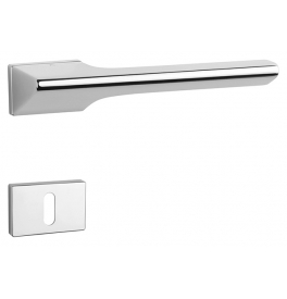 Handle APRILE LUPINA - RT 7S - Polished chrome