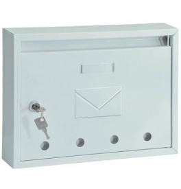 Mailbox ROTTNER IMOLA - White