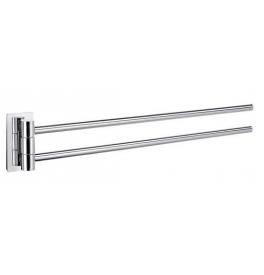 Towel rail swing-arm SMEDBO POOL ZK326